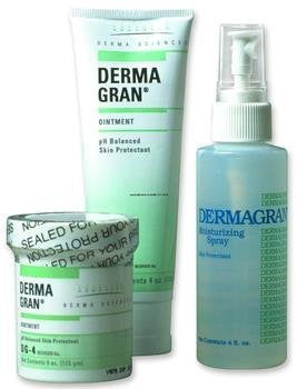 >Dermagran oint 4 oz tube. DERMAGRAN?? Ointment - Home Health Superstore