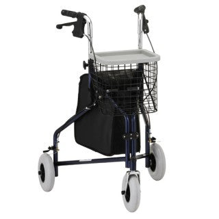 Nova TRAVELER 3 WHEEL WALKER - 4900