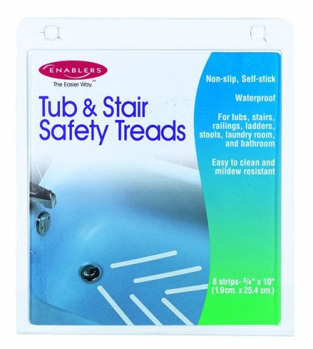 Tub & Stair Safety Treads
