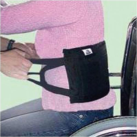"SafetySure Transfer Sling 23"" L x 8"" W"