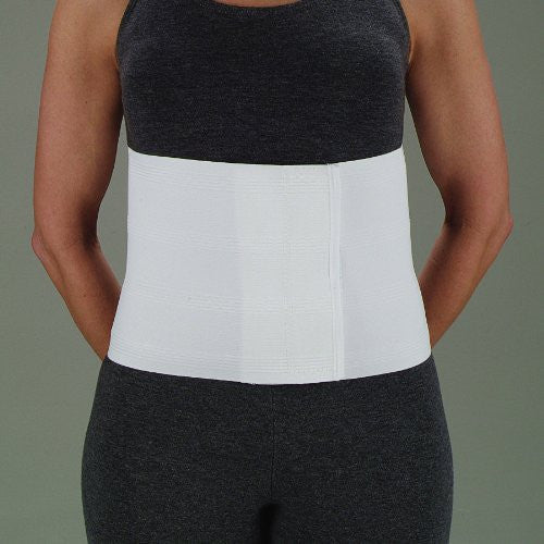 DeRoyal Hospital Grade Abdominal Binder, 8IN * 50-56IN, XXL * 1 Per EA STAT ™ Brand 13530009 - Home Health Superstore