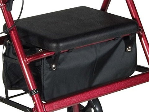 Tote For 4-Wheel Rollator 728-RTL, R726 and R728 - Home Health Superstore