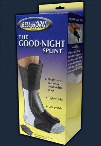 Good Night Splint