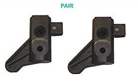 Backrest Pivot Bracket - Pair