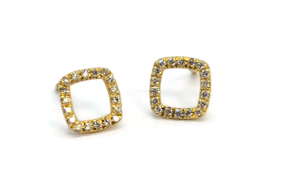 A-FURST-GAIA-ORO-STUD-EARRINGS-DIAMONDS-YELLOW-GOLD-O1801G1