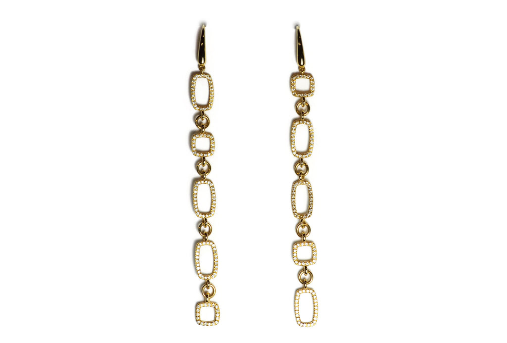 A-FURST-GAIA-ORO-YELLOW-GOLD-DIAMONDS-LONG-DROP-EARRINGS-O1805G1