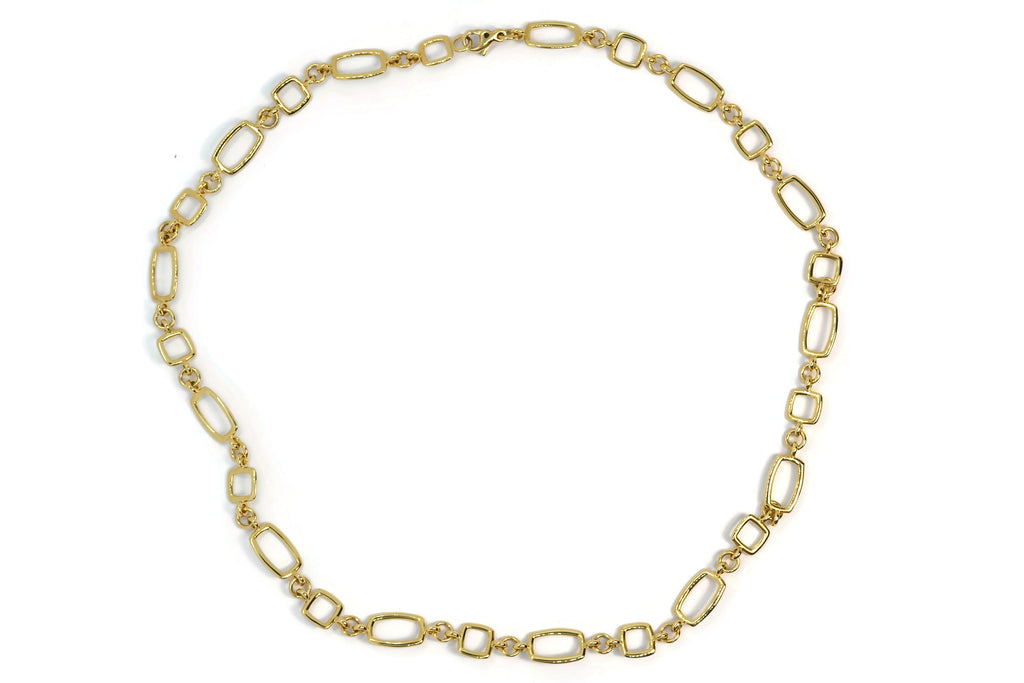A-FURST-GAIA-ORO-YELLOW-GOLD-NECKLACE-C1813G-18