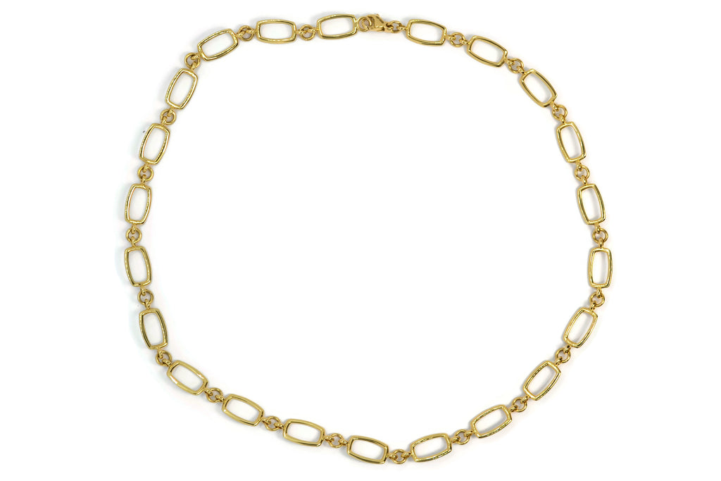 A-FURST-GAIA-ORO-YELLOW-GOLD-NECKLACE-C1822G-18