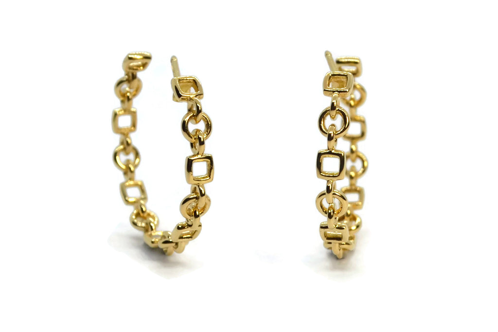 A-FURST-GAIA-YELLOW-GOLD-HOOP-EARRINGS-O1847G