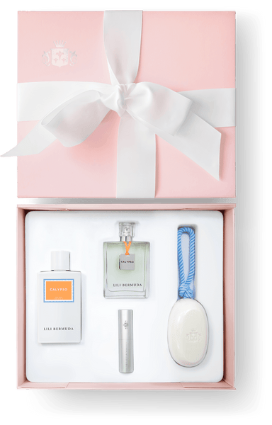 Calypso Collector's Gift Set