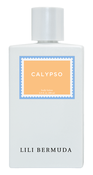 Calypso Body Lotion