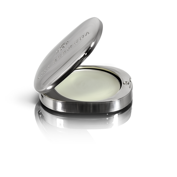 Lily Solid Perfume Compact
