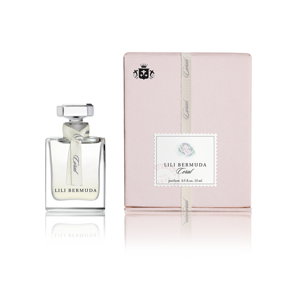 Coral Perfume