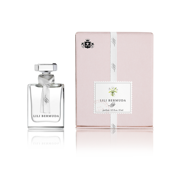 Lily Perfume