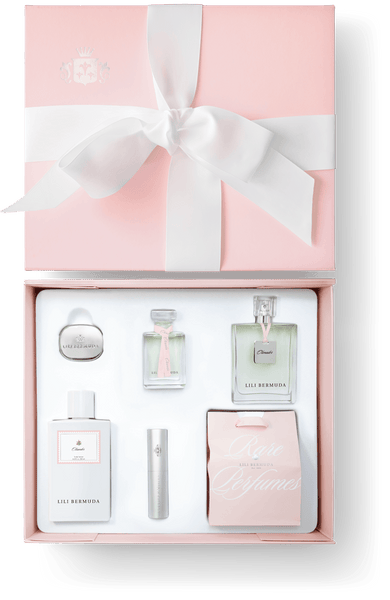 Oleander Collector's Gift Set