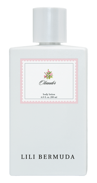 Oleander Body Lotion