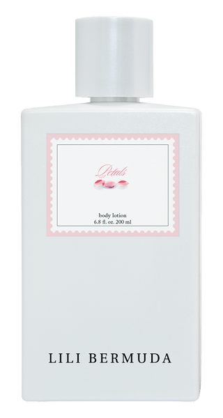 Petals Body Lotion