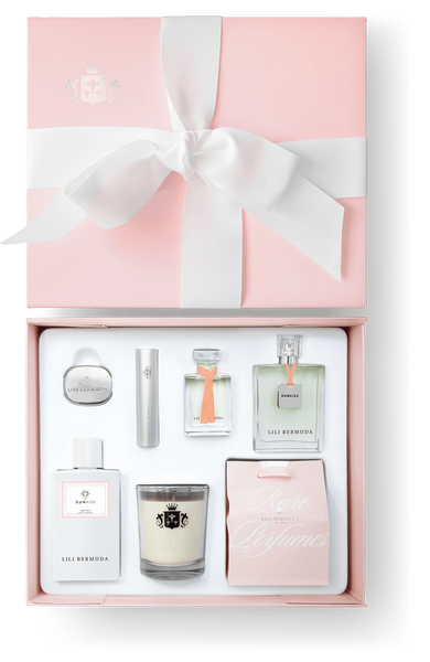 SunKiss Collector's Gift Set
