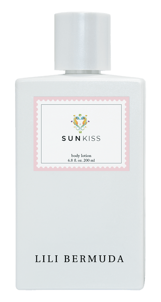 SunKiss Body Lotion
