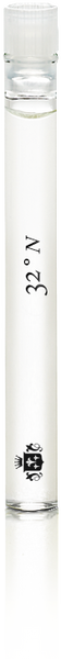 32º North Penny Sample Vial