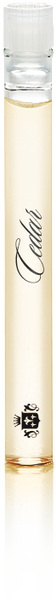 Cedar Penny Sample Vial