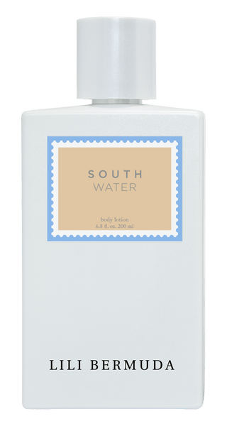 South Water Body Lotion
