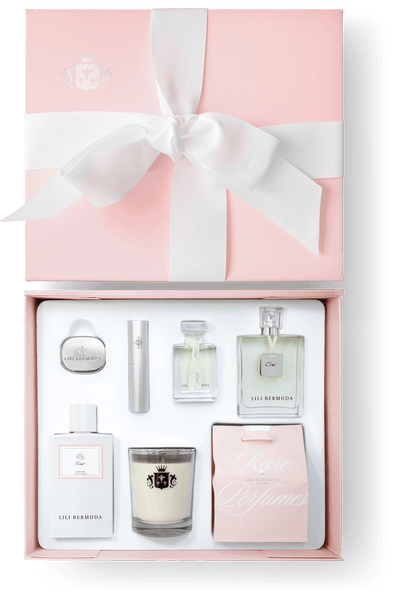 Coral Collector's Gift Set