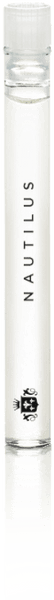 Nautilus Sample Vial