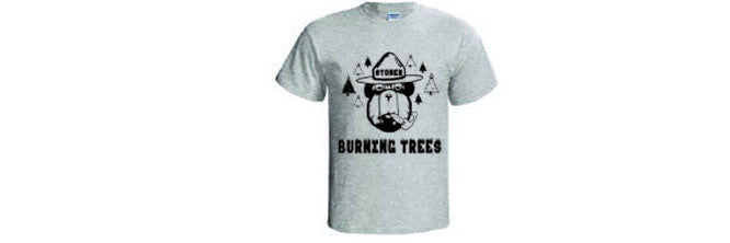 BurningTrees