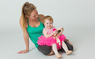 NCDC Summer FLASH Sale!  Mommy & Me  *New Students Only*