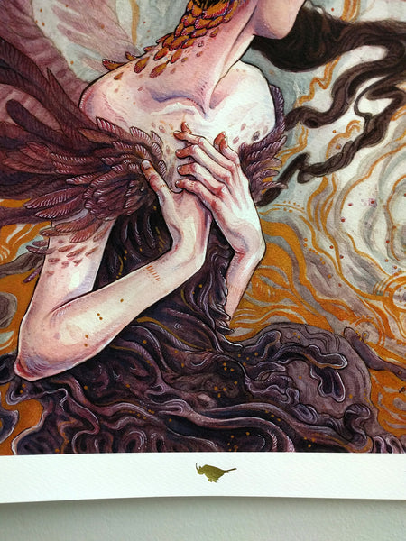 """Shift"" by Sam Guay"
