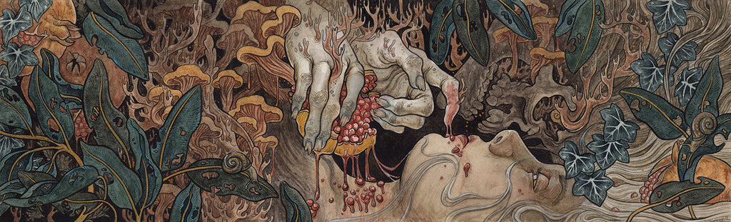 """The Culling"" by Sam Guay"