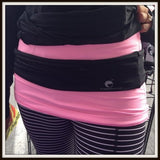 "Sport Belt ~ ""The New Fanny Pack!"""