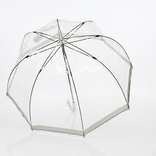 TRANSPARENT - Parapluie