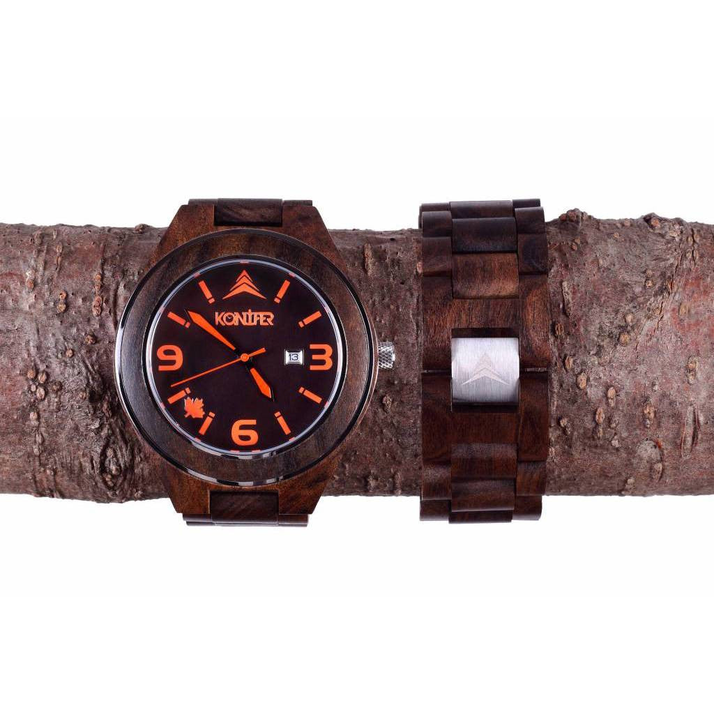 SEQUOIA - Montre KONIFER