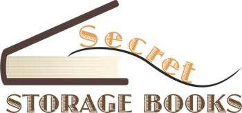 Secret Storage Books