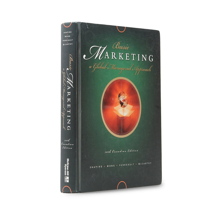 Basic Marketing - XL Book Safe