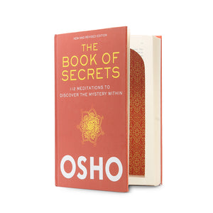 Book of Secrets - Extra Large Hidden Storage Book - Secret Storage Books