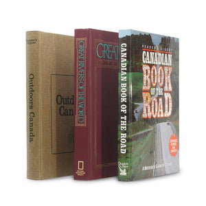 Boring Book Safes - Pack of Three - Secret Storage Books