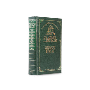 Celebrated Cases of Sherlock Holmes - Large Hollow Book