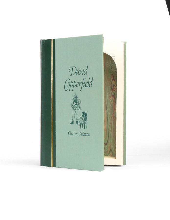 David Copperfield - Large Book Safe by Charles Dickens - Secret Storage Books