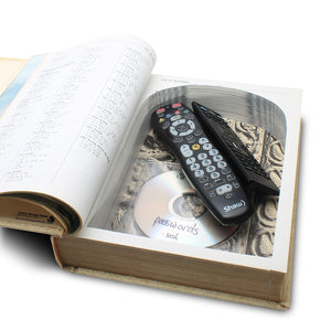 Holy Bible - XL Secret Storage Book Safe - Secret Storage Books