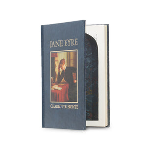 Jane Eyre - Secret Storage Book Safe - Secret Storage Books