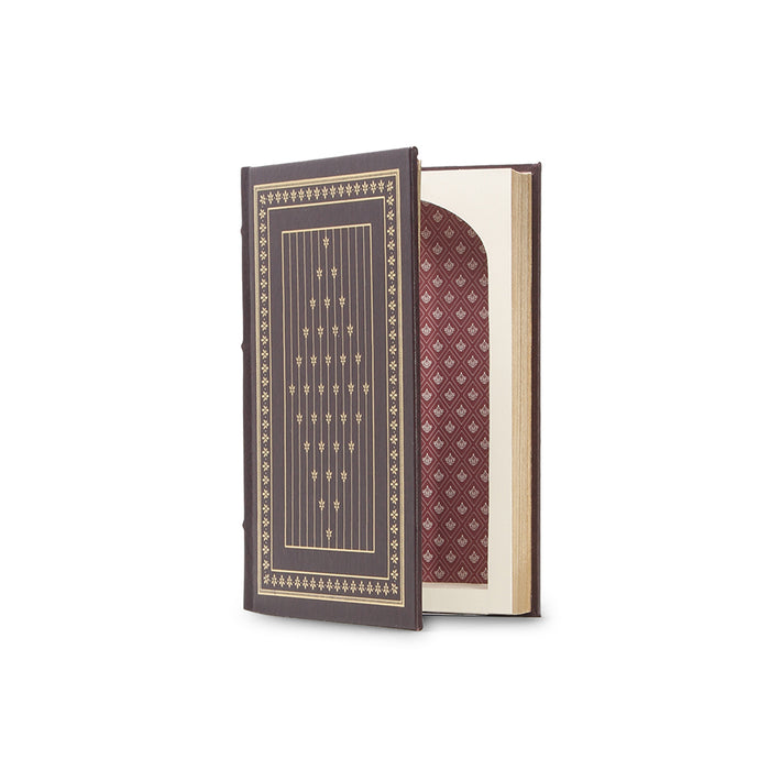 Madame Bovary - Classic Book Safe