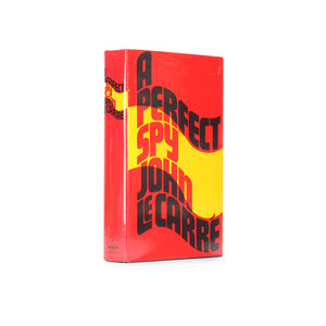 A Perfect Spy by John Lecarre - Medium Stash Book - Secret Storage Books