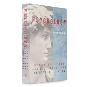 Psychology - Large Secret Storage Book - Secret Storage Books