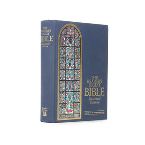 Reader's Digest Bible - XL Hollow Book Safe - Secret Storage Books