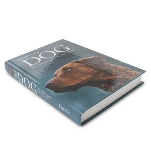Dog: The Definitive Guide - Large Hollow Book - Secret Storage Books