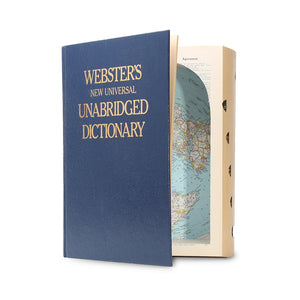 Webster's New Universal Unabridged Dictionary - XXL Diversion Safe