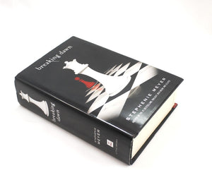 Breaking Dawn - by Stephanie Meyer - Secret Storage Book - Secret Storage Books